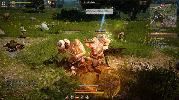 Black desert online impressions get rich or die trying pcgamesn black desert online encourages a slew of activities through its energy and contribution systems these two resources are used for all manner of things gumiabroncs Gallery