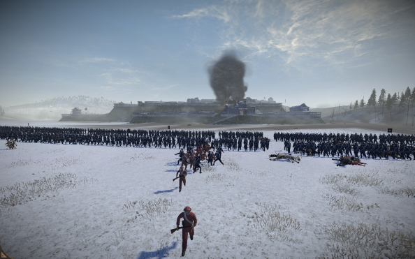 What we want from the next Total War game