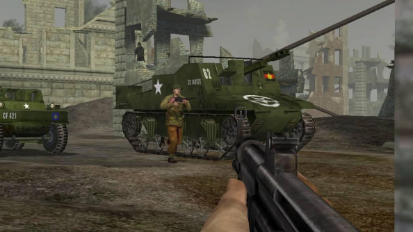Battlefield 1942 available for free as DICE celebrate its 10th anniversary