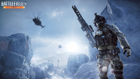 Battlefield 4: Final Stand now available on Community Test Environment
