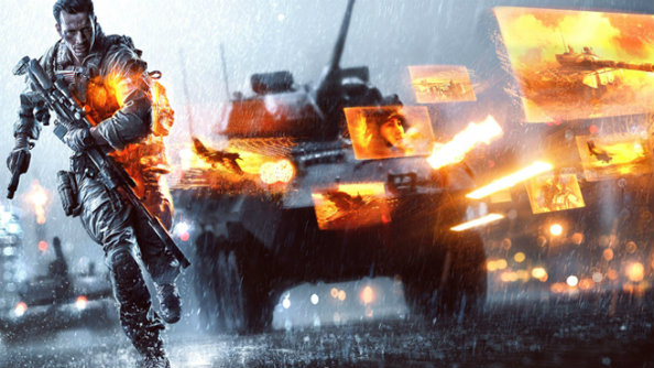 Battlefield 4 UI update will let players switch between Battlefield games in the same session