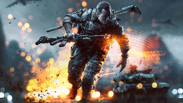 The Trial of Battlefield 4