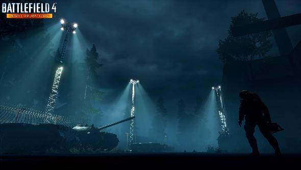 battlefield 4 Night Ops