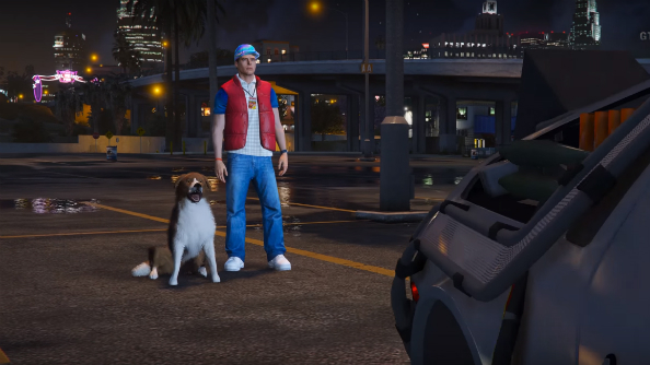 Back To The Future GTA 5