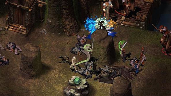 Baldur's Gate: Enhanced Edition to support cross-platform co-op
