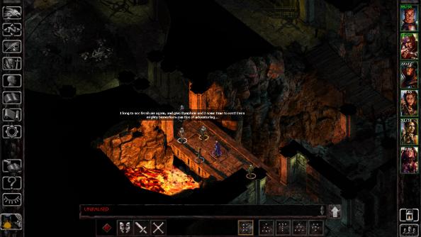 Baldur's Gate: Siege of Dragonspear expansion release date