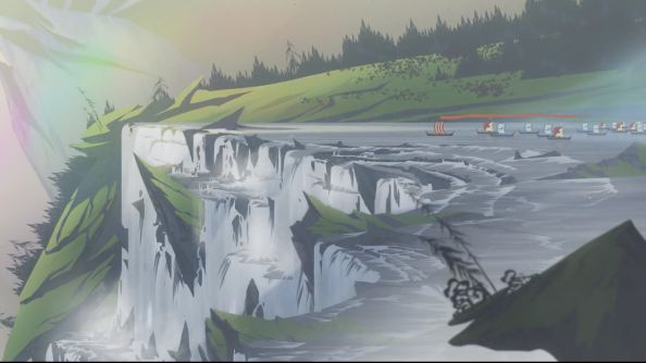 Go deeper Into the Abyss with this Banner Saga 2 teaser trailer