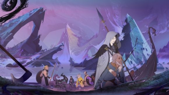the banner saga personnages