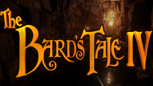 Brian Fargo announces Bard's Tale sequel; will be funded via Kickstarter