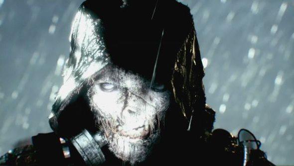 Batman: Arkham Knight Scarecrow