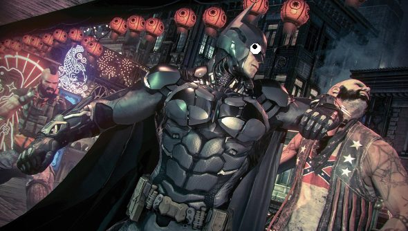 Batman: Arkham Knight gets another patch
