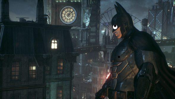 Batman: Arkham Knight review status