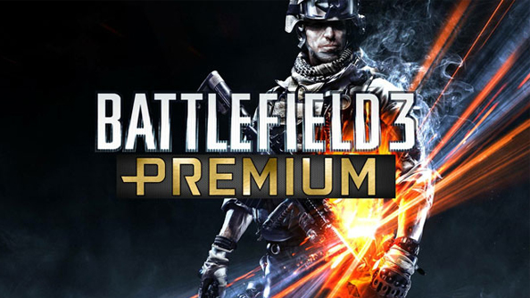 Battlefield 3 Premium Edition shows up on Amazon Canada