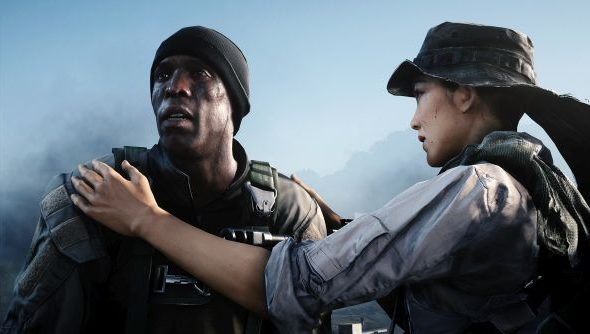 EA Frostbite DirectX 12