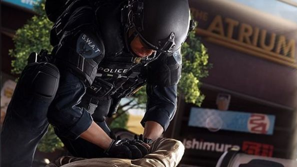 "Visceral on Battlefield Hardline: ""we take shipping a working game pretty seriously"""