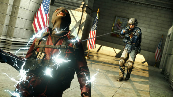 Battlefield Hardline gets free competitive matchmaking update