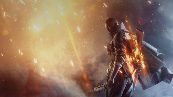 Logitech Spotlight: light up the competition in Battlefield 1
