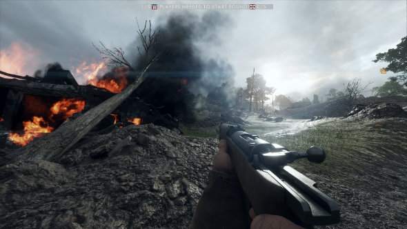 Battlefield 1 ultra graphics settings