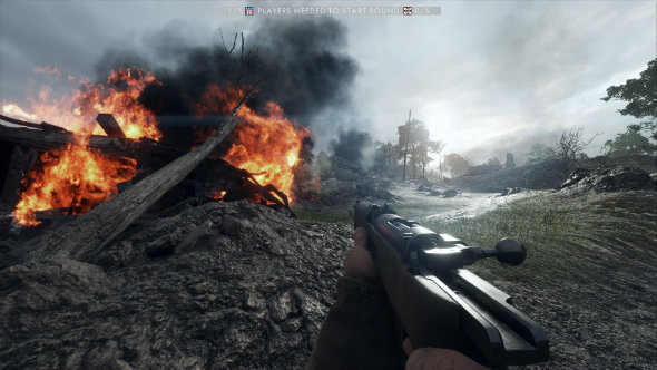 Battlefield 1 high graphics settings