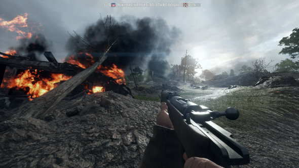Battlefield 1 low graphics settings