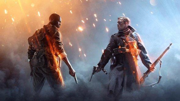 Battlefield 1 May Update buff AA Guns Operations Playlist