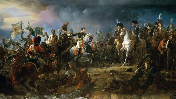 Battlefield 1 Napoleon DLC