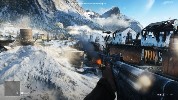 Battlefield 5 may be an Nvidia GeForce game now, but AMD