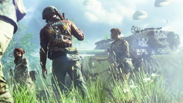 Battlefield 5 Nvidia GTX 1180