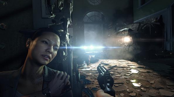 Battlefield Hardline EA Visceral single player