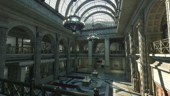 Battlefield Hardline Open Beta EA Visceral