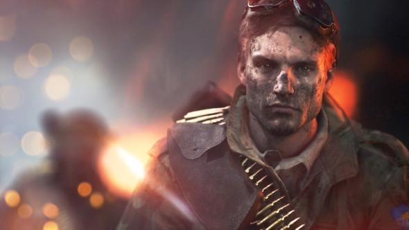 """Battlefield V bullet belt"""