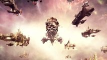 Battlefleet Gothic: Armada launch trailer