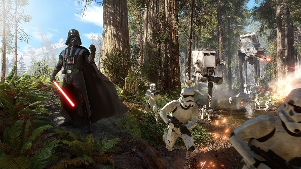 Star Wars Battlefront beta extended