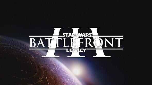 Battlefront Legacy III