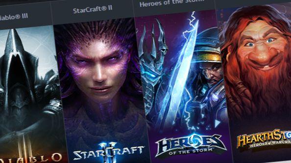 Blizzard freezes Battle.net accounts in Crimea due to US sanctions
