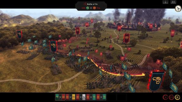 скачать игру Oriental Empires через торрент на русском - фото 8