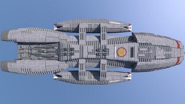 Battlestar_Minecraft