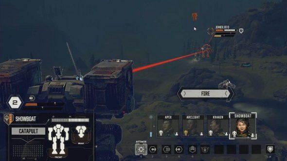 Battletech Multiplayer
