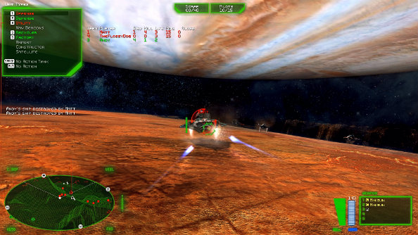 Sci-fi strategy classic Battlezone 98 Redux flanks everyone in a surprise Steam launch