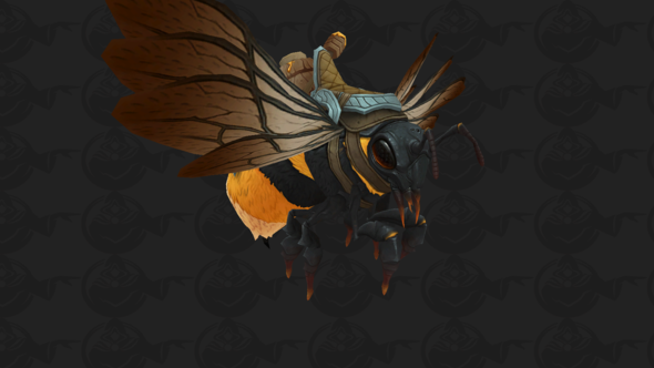 Bee_Mount