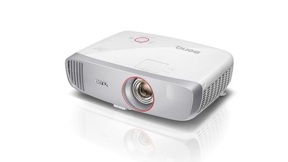 BenQ W1210ST projector