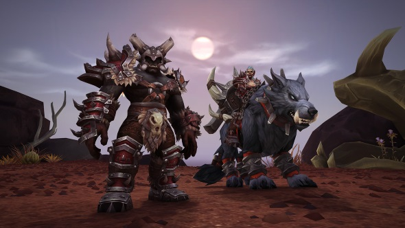 Best MMOs