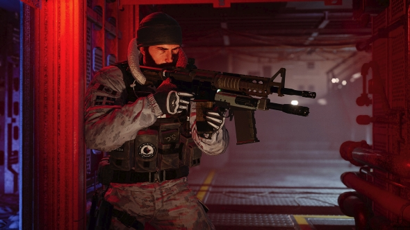 Rainbow Six Siege best operators attackers Buck