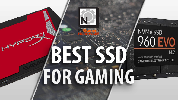 Best SSD for gaming 2018