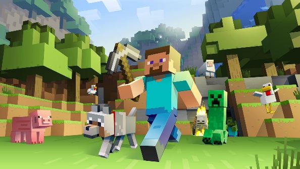 The Best Survival Games Minecraft