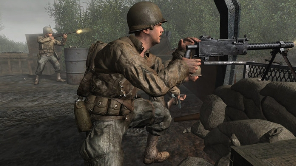 The best WW2 games