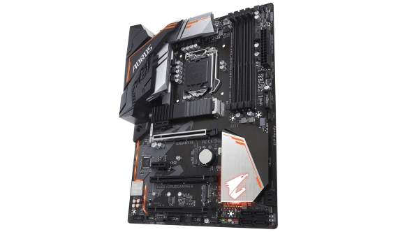 What is the best gaming motherboard for Intel in 2019