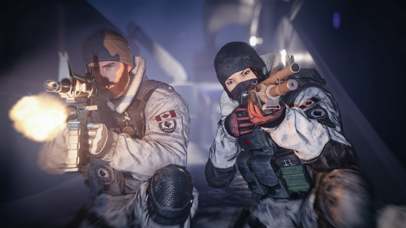 rainbow six siege beginners guide