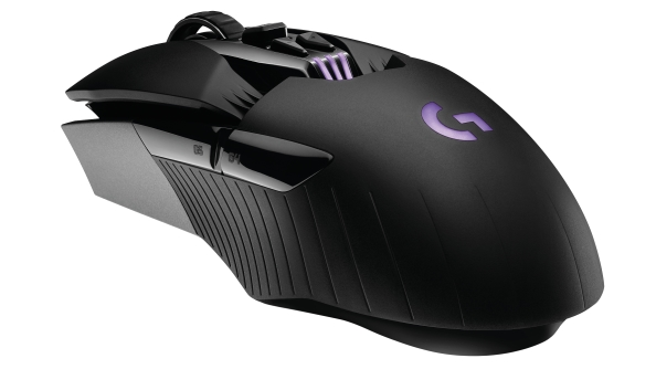 Best gaming mouse - Logitech G900