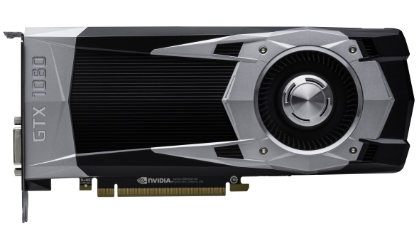 Best graphics card - Nvidia GTX 1060